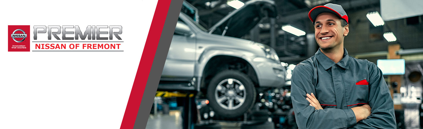 Reliable and Affordable Nissan Auto Repair In Fremont, California