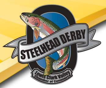 steelhead derby lewis clark valley