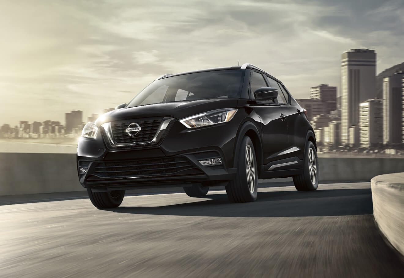 2020 Nissan Kicks Engine MPG