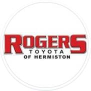rogers toyota of hermiston logo