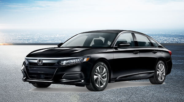 2020 Accord LX CVT Lease Offer