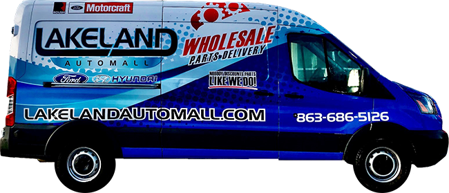 Parts Delivery - Local and International Shipping and Delivery