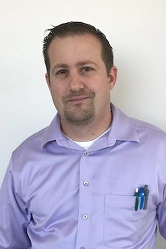 Corey Davenport Bio Image