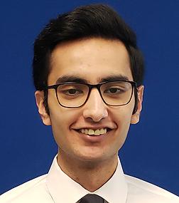 Usman Shafiq Bio Image