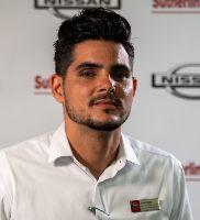 Jose Soto Bio Image
