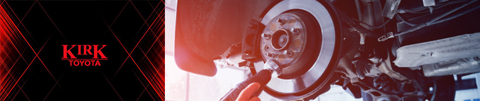 Brake Repair for Vehicles