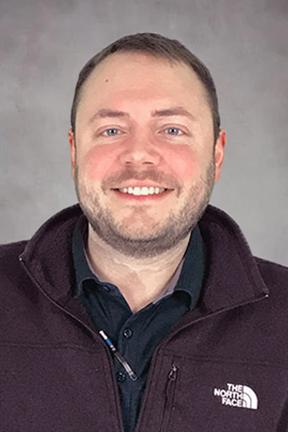 Kirk Klostermeier Bio Image
