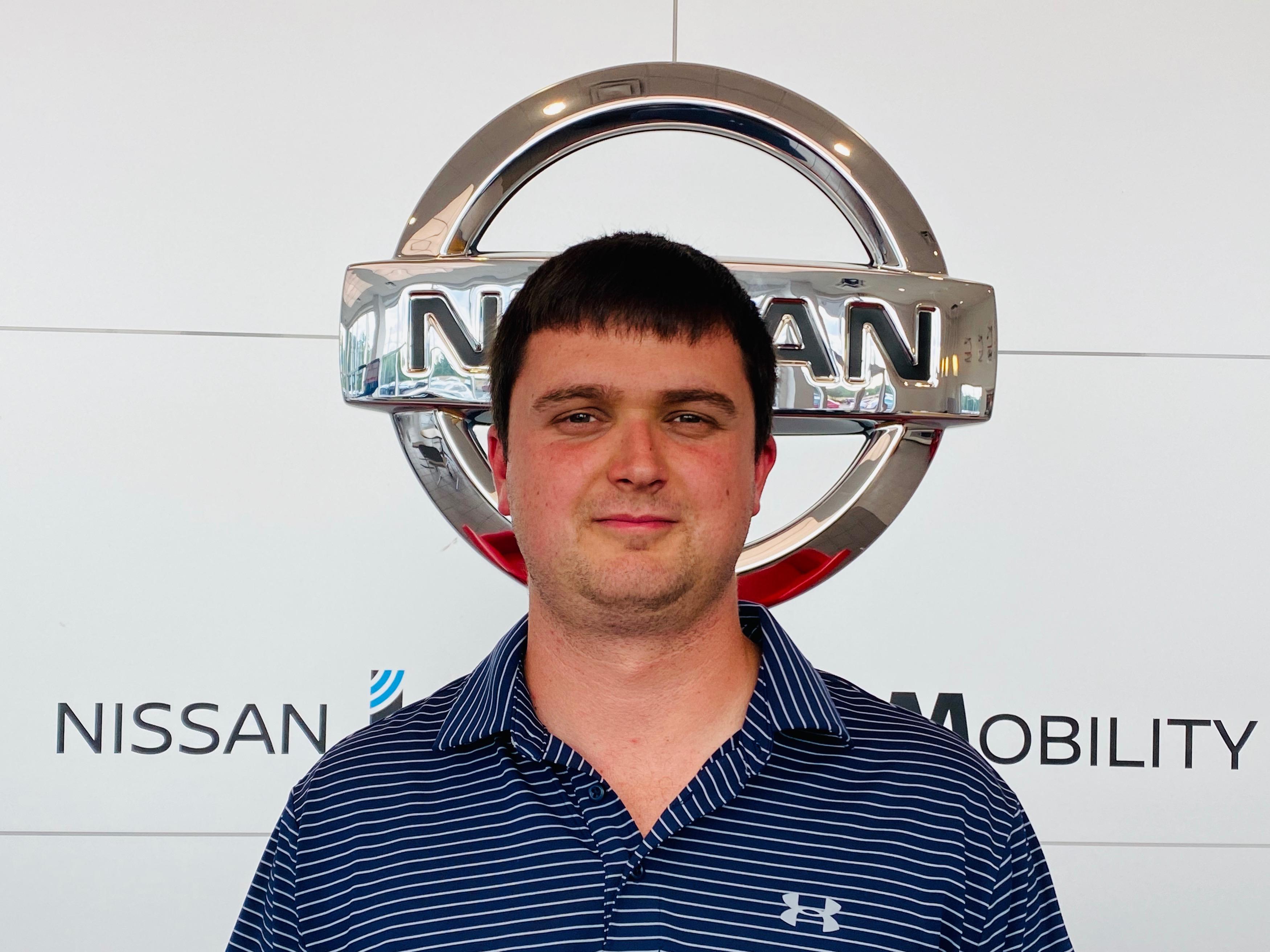 Parker Dobson Bio Image