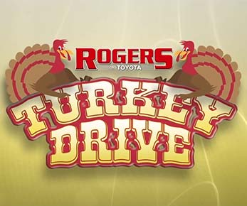 rogers motors turkey drive
