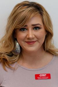 Kristi Malone Bio Image