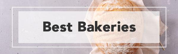 Best San Jose Bakeries
