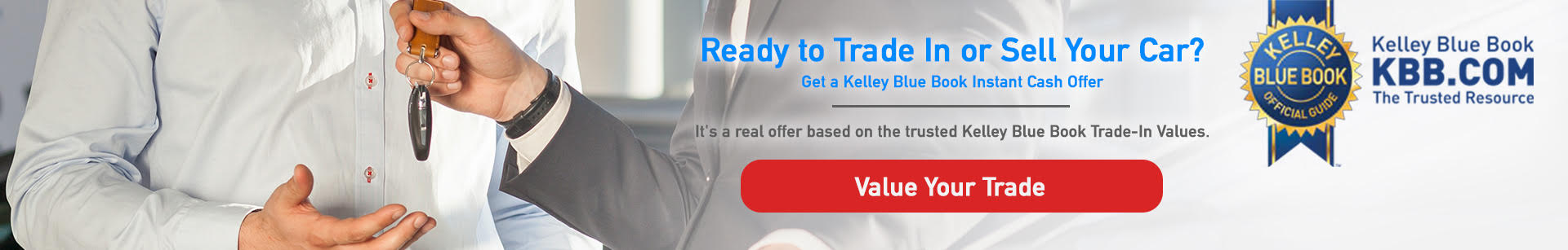 Buy Your Trade