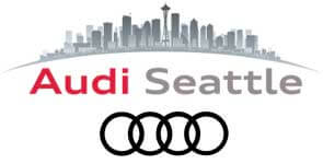 audi seattle logo