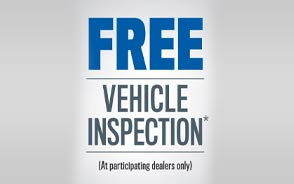 Vehicle Inspection Special