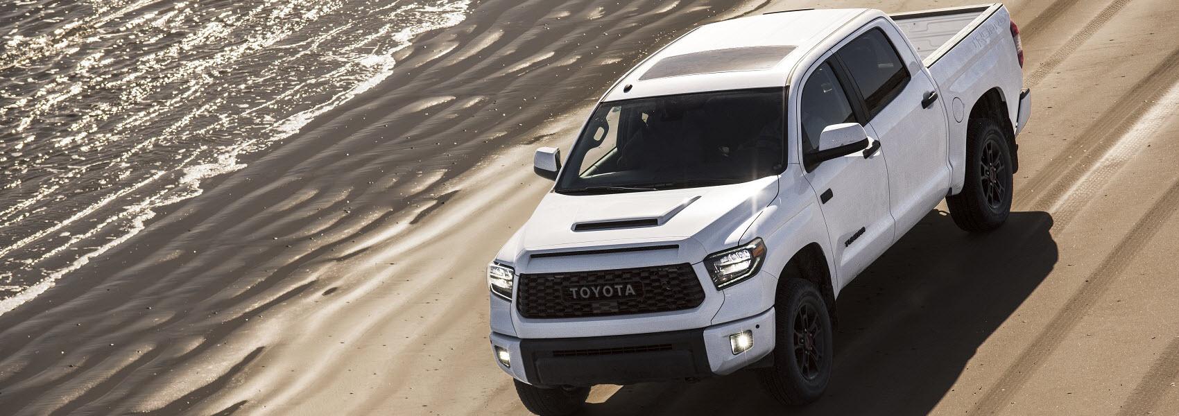 Toyota Tundra Trim Levels Statesboro GA