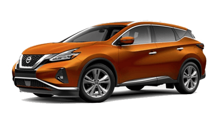 2020 Nissan Murano S AWD Technology Package