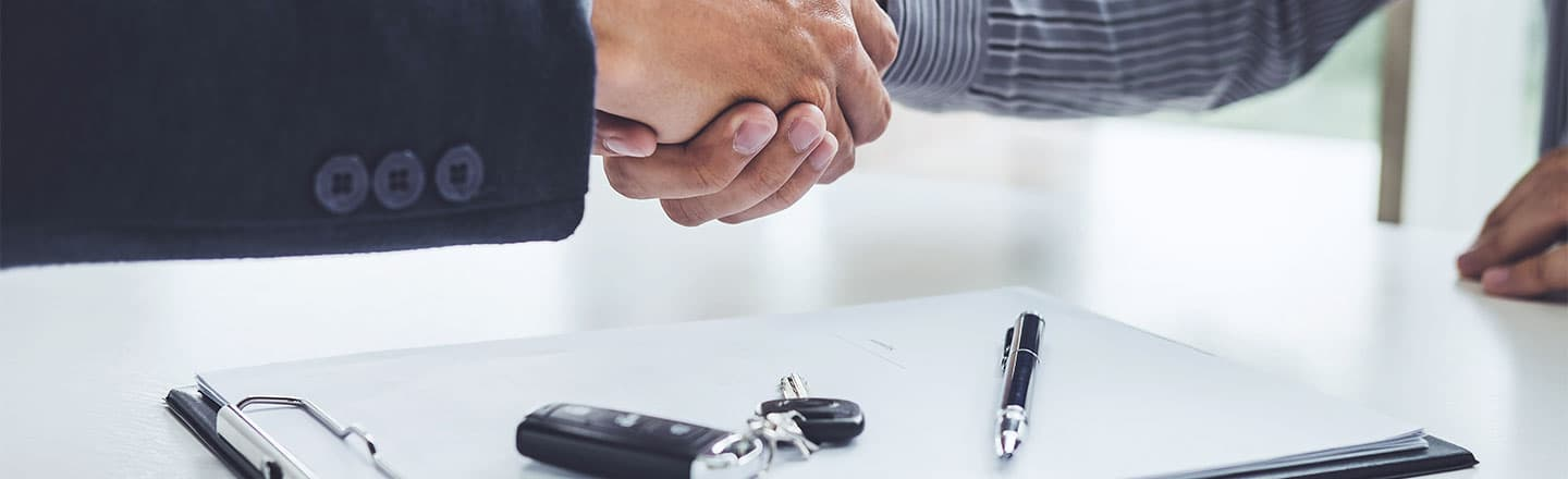 Value Your Trade at a Great Lakes Dealerships