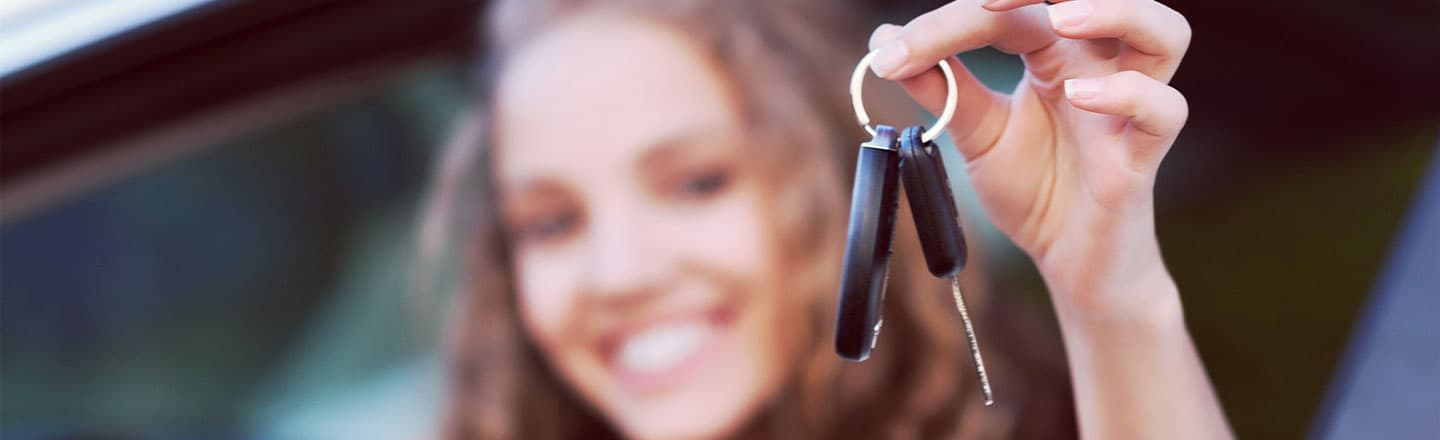 Schedule a test drive at a Great Lakes Auto Dealership