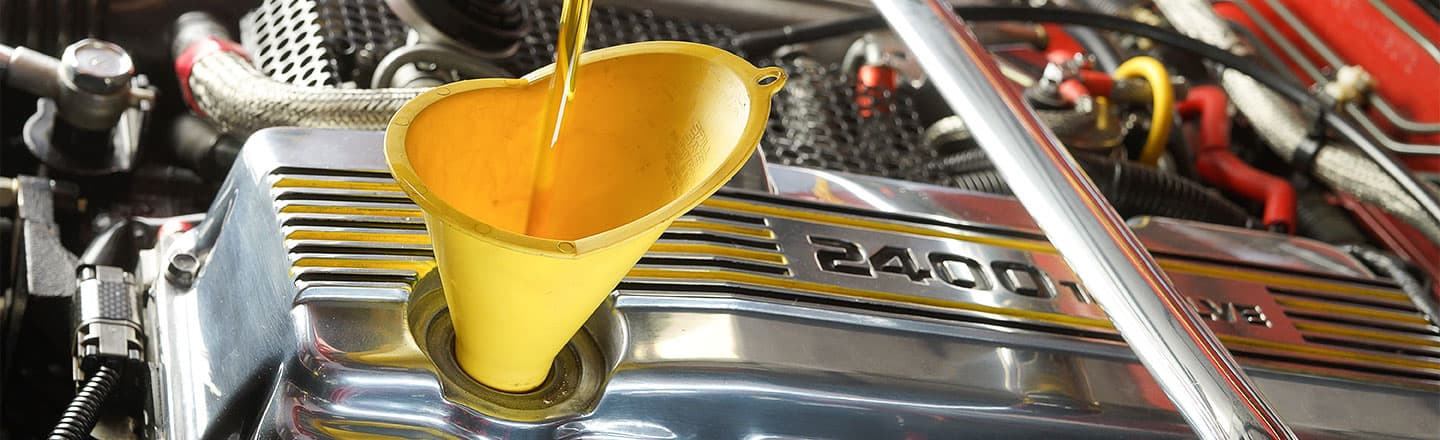 Oil Change Services at the Great Lakes Auto Dealerships