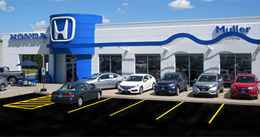 Honda of Gurnee dealer