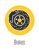 BG Services - Brakes at Lakeladn Auto Service