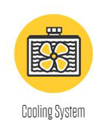 BG Services - Cooling Systems at Lakeland Auto Service