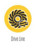 BG - Drive Line