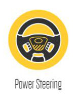 BG Power Steering