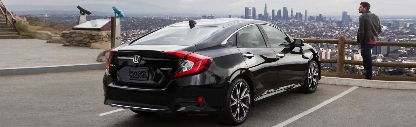 Shop the 2020 Honda Civic At Yuma Honda In Yuma, Arizona