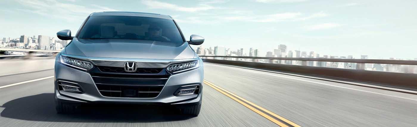 Meet the Stunning and Stylish 2020 Honda Accord In Yuma, Arizona