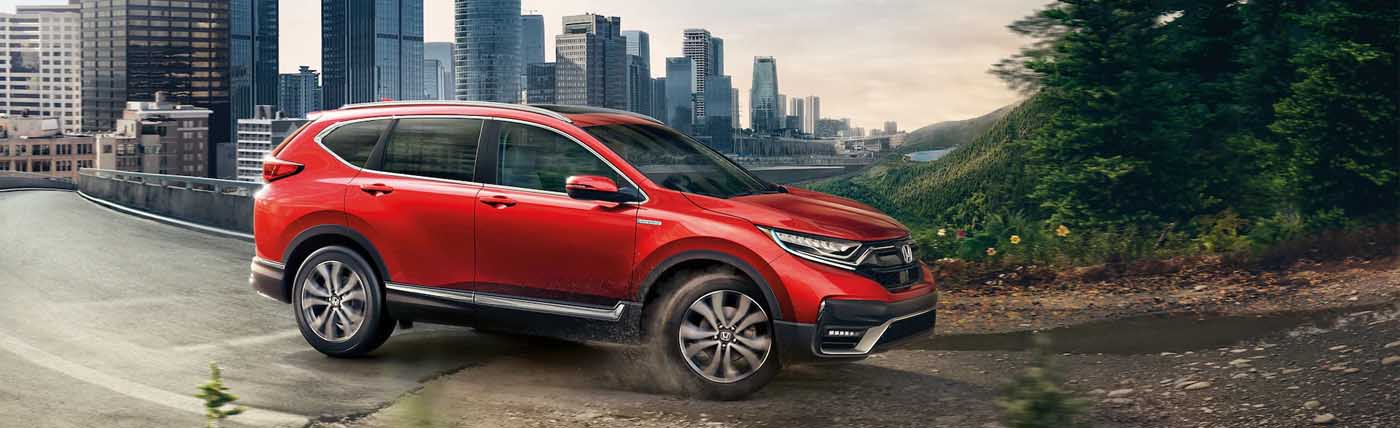 Boost Your Drive with A New 2020 Honda CR-V In Yuma, Arizona