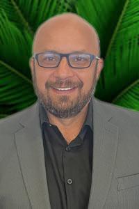Frank Toledo Bio Image