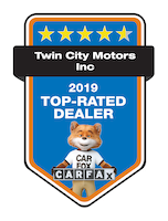 Carfax Badge