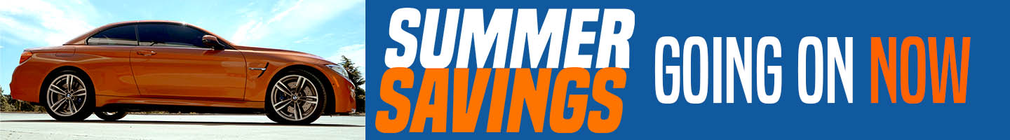 Summer Savings On Used Cars in Burien, WA