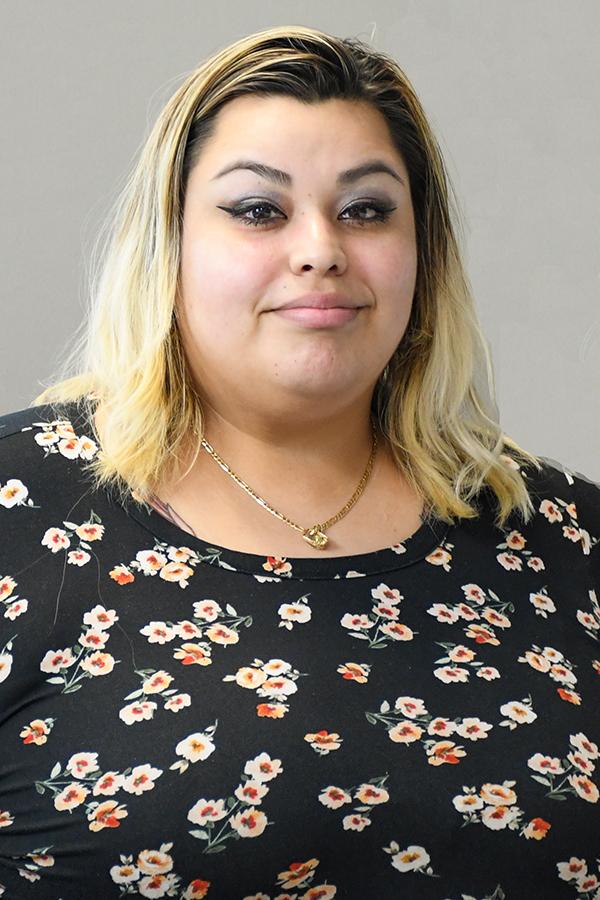 Gladys Debora Bio Image