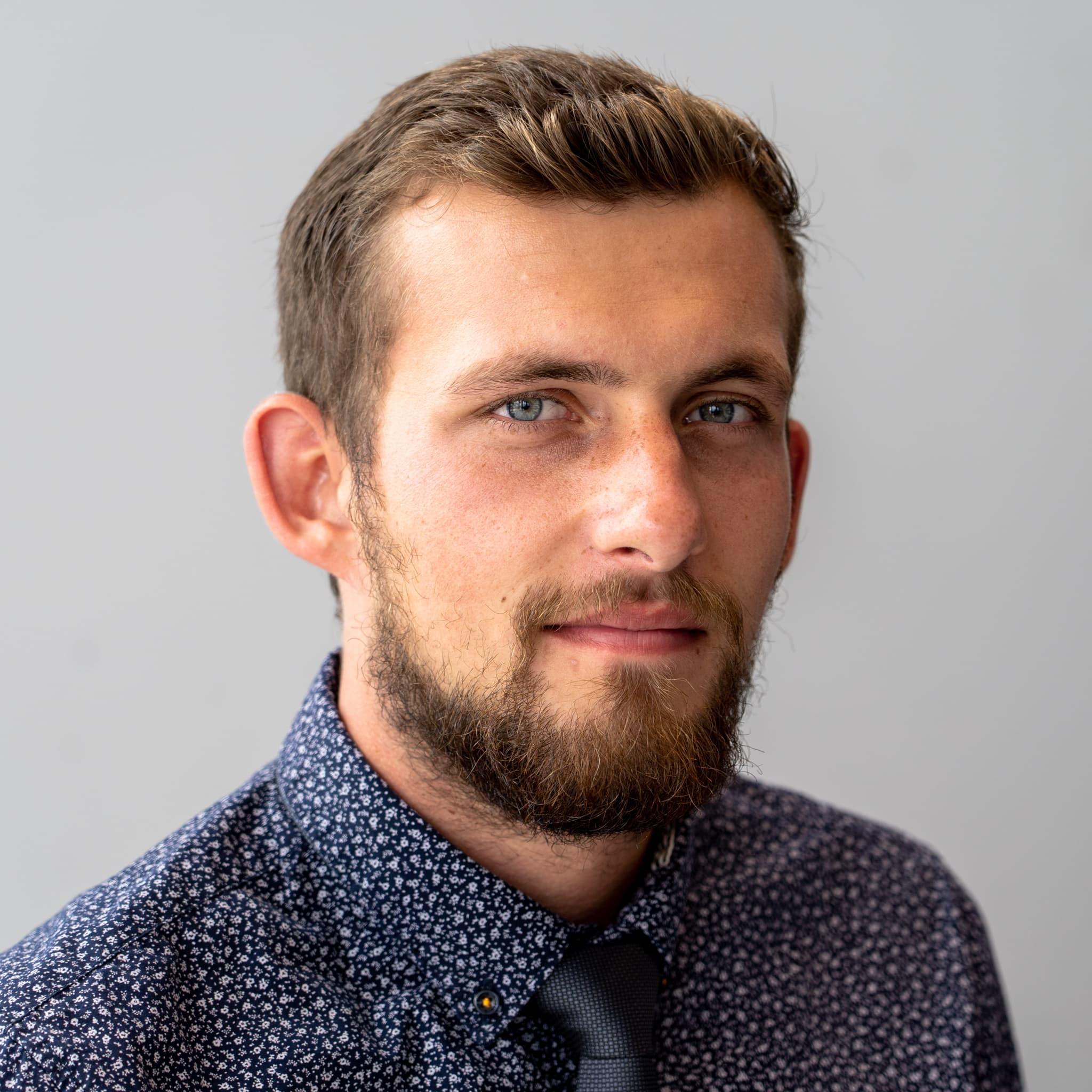 Eddie  Bevan Bio Image