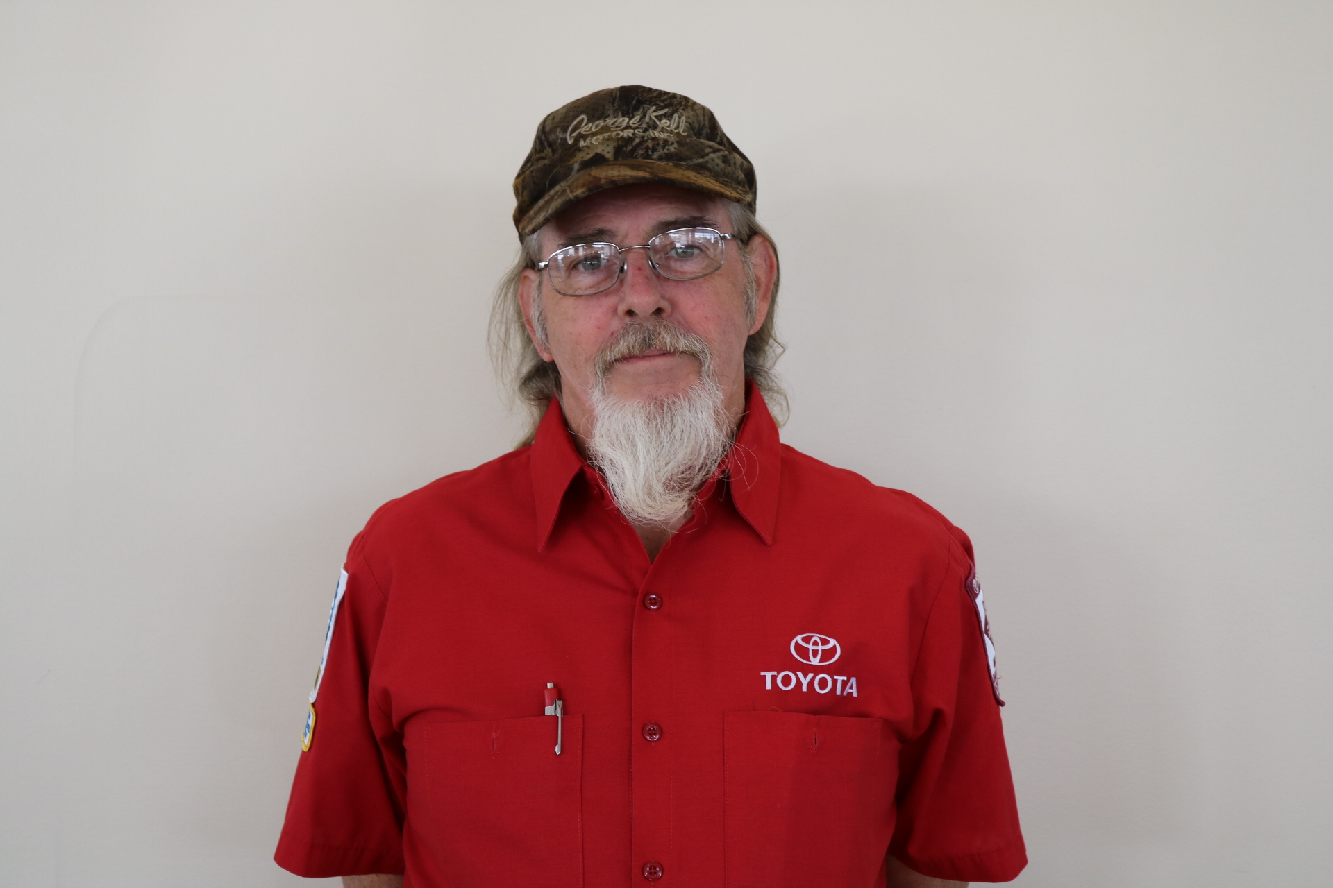 Michael Driver
