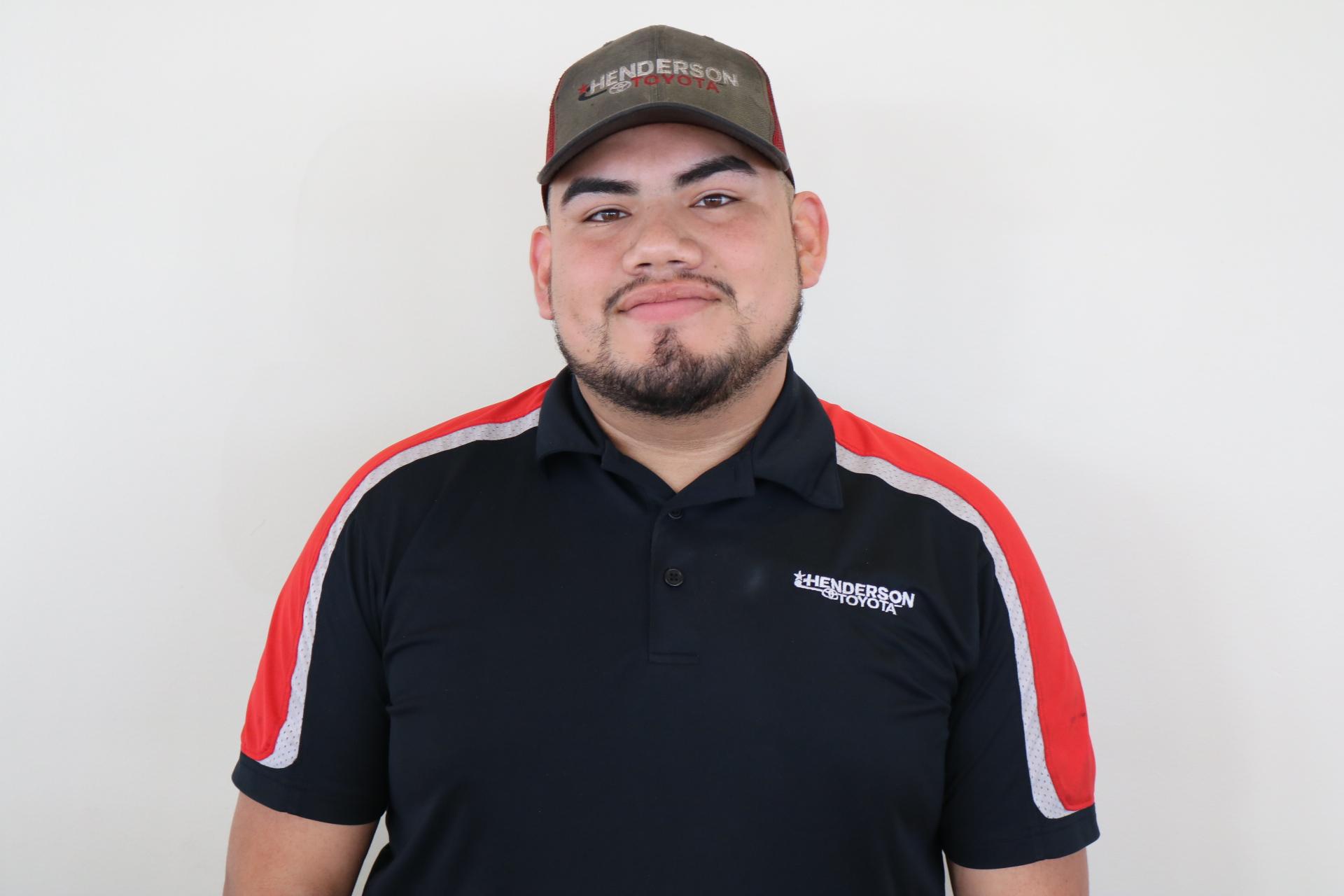 Manny Toral-Lopez