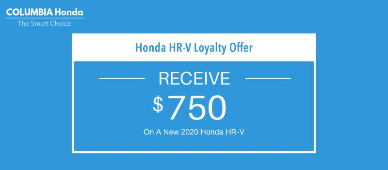 hrv conquest offer