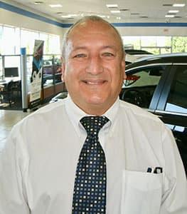 Luis Vigo Bio Image