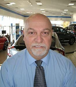 Mike Mitchener Bio Image