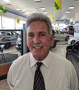 Frank  Cleveland Bio Image