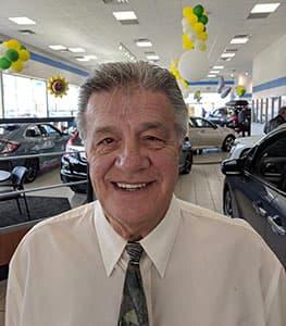 Bob  Mancini Bio Image