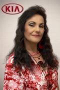 Patricia  Patchen Bio Image