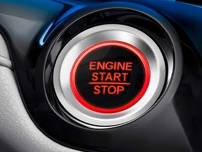 Odyssey Start Button