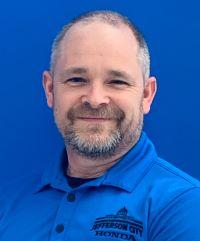 Scott Hoerschgen Bio Image