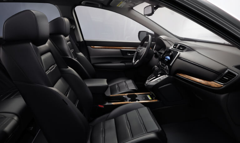 2020 Honda CR-V interior