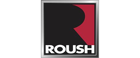 Roush Trucks at Pilson Performance