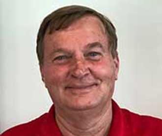 Chuck Fullerton