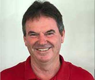 Wayne McCraine